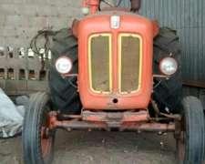 Oportunidad Fiat Superson 55 Excelente Estado Original.