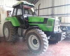 Tractor Deutz 6.175 Buen Estado
