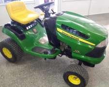 Tractor De Jardín John Deere La125