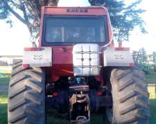 Tractor Fiat 180-90 DT Turbo