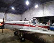 Avion Agricola Pawnee 235
