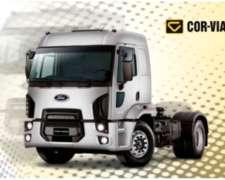 Camión Ford Cargo 1729 Corvial