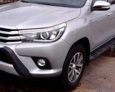 Toyota Hilux SRX Oportunidad