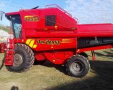 Cosechadora Don Roque DR550 Axial
