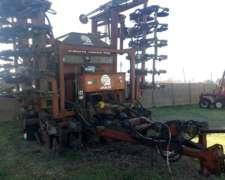 Sembradora Apache 18000, Tres Arroyos