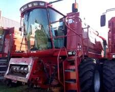 Cosechadora Case 2388 Año 2000 Motor Hecho A Nuevo