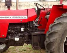 Tractor Massey Ferguson 1499 - Motor Nuevo