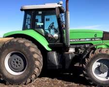 Tractor Agco Allis 6.190 CO Centro Cerrado y Piloto, 3000 Hs