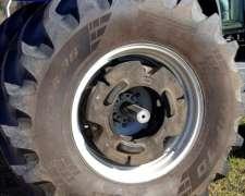 Cubierta para Tractor 710/70 R38 Pirelli PHP:70 Nueva