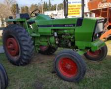 Tractor, Deutz AX 100 , Buen Estado General