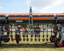 Fertilizadora Incorporadora- Barra Fertilizadora BTI Agri
