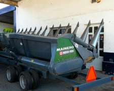 Vendo Maicero Mainero Mdd-100 De16- Seminuevo