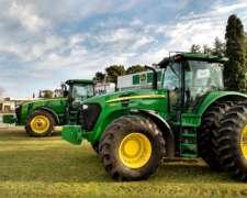 Tractor John Deere 7230 J