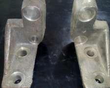 Refuerzos Soporte Motor Pauny 230-250-280 Cc/dt