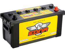 Batería 12-185 AMP Edna