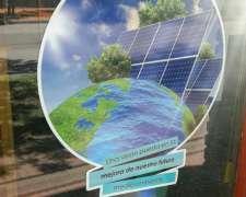 Kit Sola Para Generar Energía