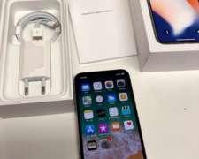 Apple Iphone X 64 Gb Y 256 Gb