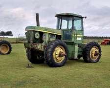 John Deere 8430 sin Motor