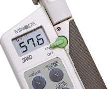 Medidor De Clorofila Spad Minolta 502 P Y Pdl