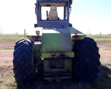 Tractor Zanello 500cc Articulado