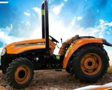 Tractor Zanello 4080f 4X4