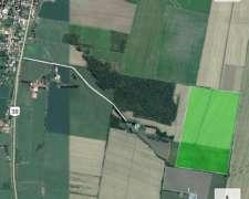 Agricola Con Cultivo Y Titulo