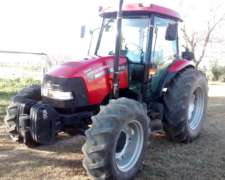 Tractor Case IH Farmall 95 - Año: 2012 - Inmejorable Estado