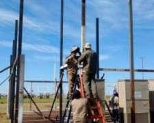 Construcción Y Montajes Industriales