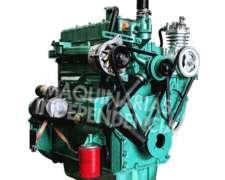 Motor Weichai ZH 4102 Autoelevador