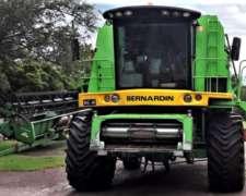 Bernardin M2160 Serie 2/ M. BEN 340 HP PTF Flex 28 PIES/2009