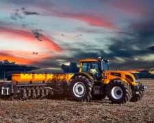 Tractor Valtra BH 194 - IV Generacion - Nuevo