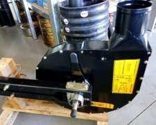 Turbina Matermacc (hasta 24 Surcos)