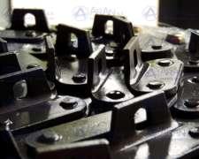 Juego de Acarreador Ptrol para Case-ih 2388 Extreme (cromo)