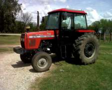 Massey Ferguson 275 Simple