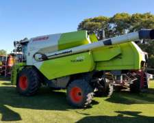 Claas Tucano 470 Simple Traccion 35 Pies