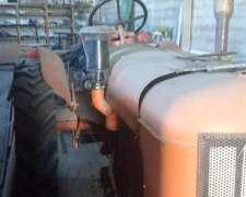 Tractor + Desmalezadora Vendo .