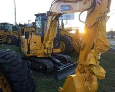 Excavadora Lovol FR60 Orugas 6t Yanmar