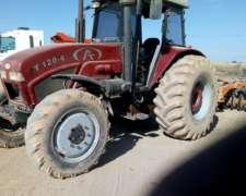 Vendo Tractor Agrinar Doble Tracción