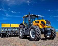Tractor Valtra BH 154 - IV Generacion - Nuevos.