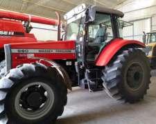 Massey Ferguson 680 Cómo Nuevo