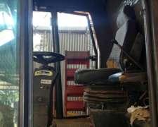 Cosechadora Don Roque 125 - Lista para Trabajar