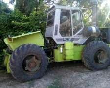 Tractor Zanello 700