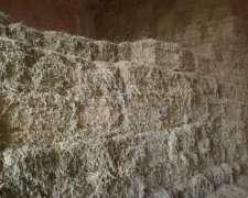 Fardos de Alfalfa de Primera, Segunda