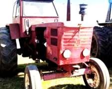 Tractor Deutz-fahr 86 Motor 2114 - año 1974 -toma de Fuerza