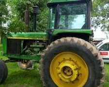 Tractor John Deere 4930 Simple Tracción