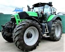 Deutz Fhar 3 LINEAS-AGROTRON/AGROFARM/AGROLUX-HP95 a 300 DT