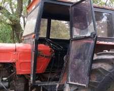 Fiat 900 e UNA Bestia muy Bueno.