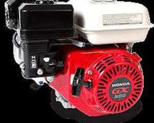 Motor Honda Gx- 200 6.5 Hp