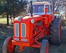 Tractor Fiat 780 Restaurado A Nuevo, Listo Para Trabajar