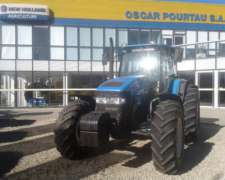 Tractores New Holland TM › 150 - Agroads
